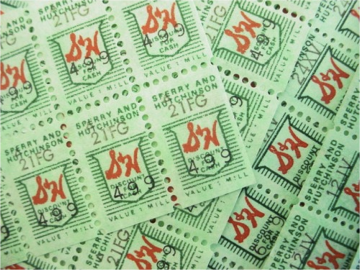 green-stamps